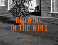 MUSE Magazine / Issue 43 BLOWING IN THE WIND