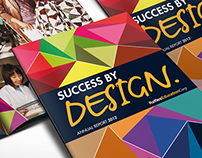 """Success by Design"" Annual Report 2012"