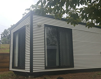 Affordable Reloctable Homes | Elite Portables