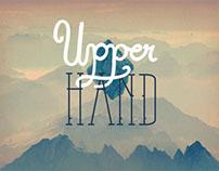 Upper Hand | Poster