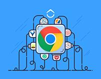 افضل اضافات جوجل كروم للمصممين