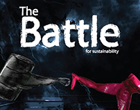 The Battle for sustainability