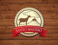 Santo Madero