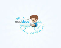 Read Cloud UI designs for Arabia