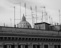Antennas & Windows in Rome - 2010