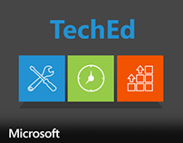 Microsoft - TechEd Website