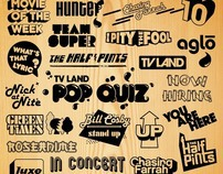 Logos / Typography / Illustration