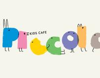 Kids Cafe Piccolo