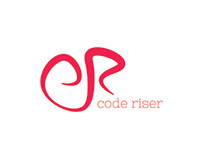 CodeRiser LOGO