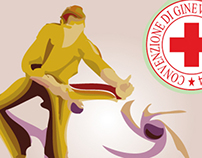 Italian Red Cross (CRI) Posters