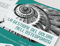 Trifold Brochure GISMO