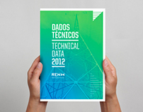 REN Technical Data Brochure.