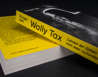 Wally Tax / Book cover