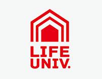"""Life University"" campaign — Money Talks"