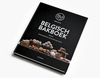 Belgisch Bakboek - Bloch