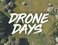 DRONE DAYS
