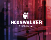 ReBranding - Moonwalker