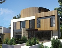 Spetisbury Construction, Salter Rd, Sandbanks
