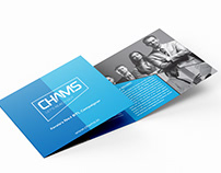 CORPORATE BROCHURE &FLYER DESIGNS