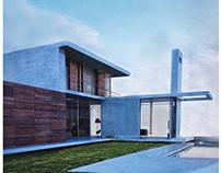 A2 Villa