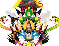 Shiva Rules