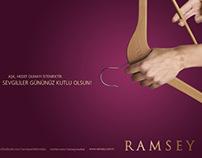 RAMSEY SEVGİLİLER GÜNÜ