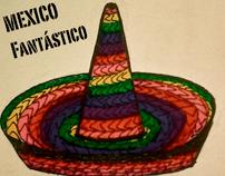 MEXICO FANTASTICO