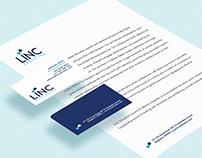 LINC Education Brand Identity & Website