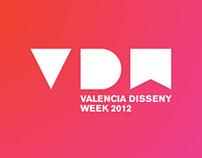 Valencia Disseny Week 2012