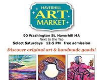 Haverhill Art Market