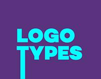 Logotype | 15 -16