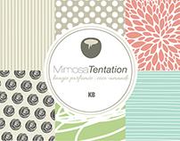 Mimosa tentation