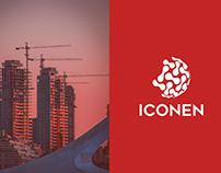Diseño web - Iconen