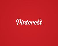 Pinterest Windows 8.1 Modern App