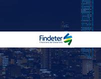 Lanzamiento serie web Desafía Findeter