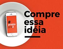 #PratoPra2