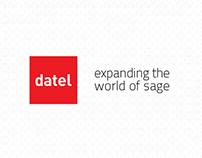 Datel Group - Website Redesign