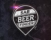 Beer Finder 2018