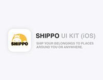 Free Shippo UI Kit Forever