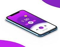 U/IUX | App design