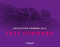 YUNIKUE Fast Forward