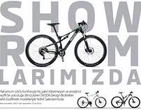 Skoda Bisiklet Türkiye Lansmanı