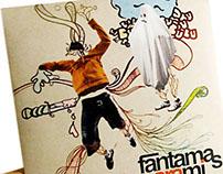 Fantamas Para Mi - Release + Demo