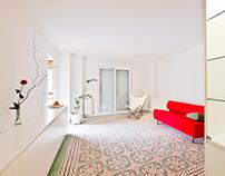 Casa Azulejada / Romero-Vallejo Arquitectos