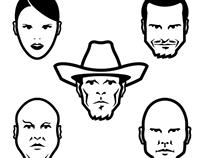 Faces_part 1