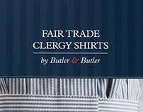 Butler & Butler Brochure Design