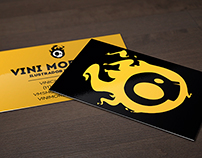 Business Card - Vini Moreira 1