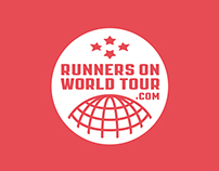 RUNNERS ON WORLD TOUR