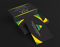 Alessandro Medeiros - Business Card