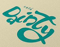 DAINTY branding